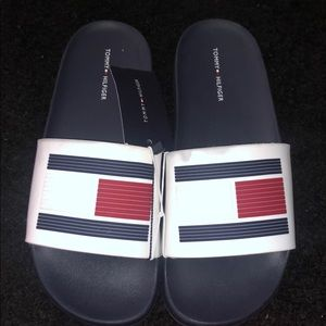 Tommy Hilfiger original slides